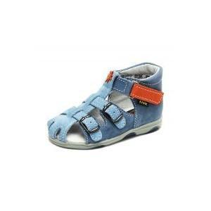 Dětská letní obuv FARE sandálky vel.19 4018370549