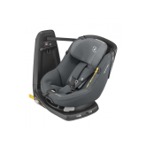 AxissFix autosedačka Authentic ISOFIX Graphite 9-18 kg 2020