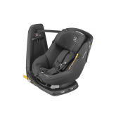 AxissFix autosedačka Authentic ISOFIX Black 9-18 kg 2020