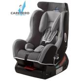 Autosedačka CARETERO Scope dark grey 2016