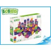 BiOBUDDi Stavebnice Learning To Create Young Ones 58ks