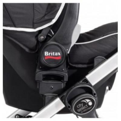 Adaptér Baby Jogger City Select/Versa Gt - Britax B Safe